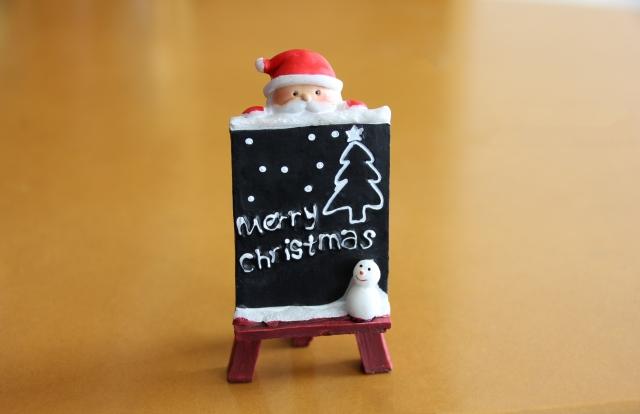 クリスマスギフト商品を販売中♪