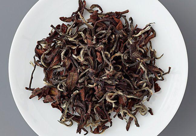 東方美人茶の違い